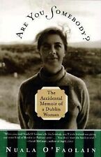 Are You Somebody?: The Accidental Memoir of a Dublin Woman-ExLibrary