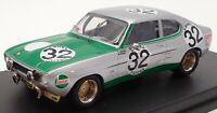 Trofeu 1/43 Scale Model Car RR.be26 - Ford Capri 2600 RS Spa Franorchamps 1971