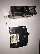 Siemens Ite Type Bl B120 Bl120 Bolt-On Circuit Breaker 20 Amp 1 Pole