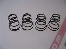 4 x SPARE SPRINGS FOR QUICK RELEASE SKEWERS ***NEW***