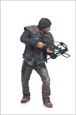 AMC The WALKING DEAD Daryl Dixon 10 inch action figure~McFarlane~Reedus~TV~NIB