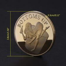 For RUB Good Luck Collection Commemorative Coin Arts Alloy Souvenir Golden Gift