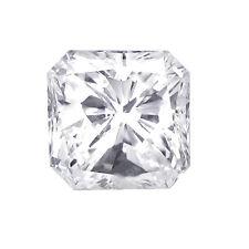 2.07 ct G SI1 GAL CERTIFIED RADIANT CUT LOOSE DIAMOND