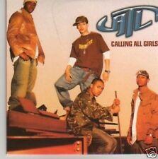 (79P) ATL, Calling All Girls - DJ CD