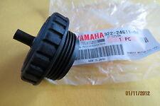 NOS YAMAHA GAS FUEL CAP MX100 MX125 MX175 MX250 MX360 MX400 MX 100 125 250 400