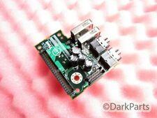 Dell Optiplex GX520 GX620 SFF Front Board KJ257 0KJ257