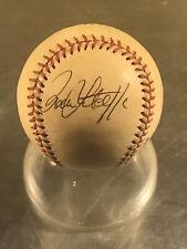 Zack Littell SIGNED Arizona League Mariners Minor League Baseball AUTOGRAPH 2013