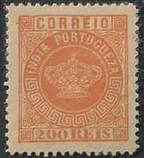 Португальская Индия
