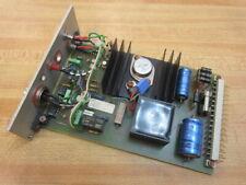 Kisters X009053802 Film Brake Module/Board 9512-1210