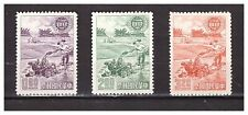 s26909) TAIWAN 1961 MNH** Agricultural elections 3v (no gum)