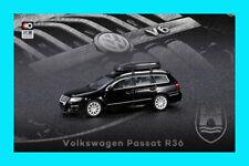 NOV 2020 VW Volkswagen Passat R36 B6 Wagon Car 1:64 XCARTOYS black