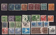 Schweden Briefmarken