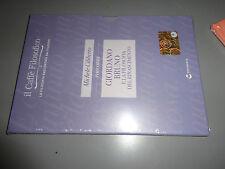 DVD N° 27 IL CAFFE' FILOSOFICO CILIBERTO RACCONTA GIORDANO BRUNO RINASCIMENTO