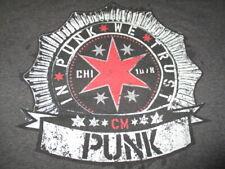 WWE CM PUNK We Trust BEST IN THE WORLD (2XL) T-Shirt