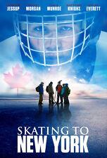 Skating To New York*** DVD***