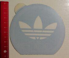 Aufkleber/Sticker: adidas - von innen Aufklebbar (280317102)