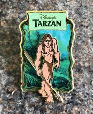 Disney - DLRP Tarzan 3D Pin