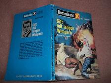 Il commissario x *** libro tascabile *** n. 379
