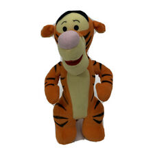 Tigger Plush Mattel Disney Winnie the Pooh 11.5 inch Stuffed Animal (524)