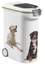 CURVER PetLife Food container for dog, 20 kg/54 L.