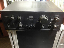 Sansui Au 417 power amplifier