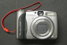 Canon PowerShot A710 IS 7.1MP 2.5'' Screen Digital Camera SILVER