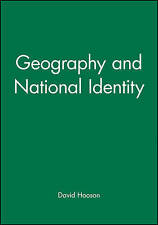 GEOG AND NATIONAL IDENTITY IBGS 29 by David Lowenthal, Paul Claval, Marie-Clair