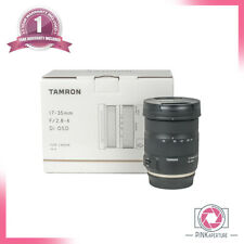 Tamron 17-35mm f2.8-4 Di OSD Full-Frame Lens For Canon