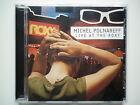 Michel Polnareff cd album Live At The Roxy