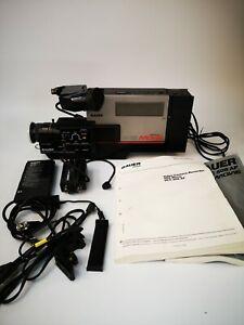 VINTAGE BAUER BOSCH VCC 826 AF VIDEO CAMERA RECORDER