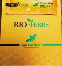 🍯10Miel BIO HERBS 10x30G Aphrodisiaque ORIGINAL de Malaisie Érection+Endurance