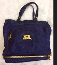 Juicy Couture  Tote Large Multi-Function Tote Bag NEW
