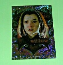 Buffy The Vampire Slayer Big Bads The Other Side Chase Card OS-5 (BTVS) *