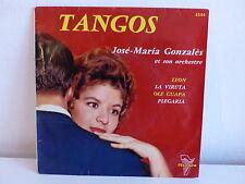 JOSE MARIA GONZALES Leon / La viruta .. 4344