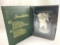 Dept 56 Winter Tales of the Snowbabies I Found the Biggest Star of All #68784