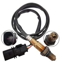 O2 Oxygen Sensor 5 Wire Lambda  Air-Fuel LSU4.9 0258017025 For VW Chevrolet