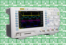 RIGOL MSO1074Z - 70 MHz, 4 CHANNEL, MIXED SIGNAL OSCILLOSCOPE