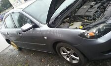 MAZDA 3 TS 2005 1.6 ENGINE SALOON O/S BREAKING FOR PARTS N/S 12Z