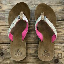 Reef Gypsy Hope Pink
