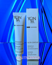 Yonka Nutri Contour Eye And Lip Cream 25ml/0.83 oz Fresh New,