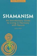 Shamanism: An Introductory Guide to Living in Harm... by Drury, Nevill Paperback