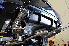 MXP Mevius Performance Catback Exhaust System - BMW E92 335i ONLY 3 LEFT!