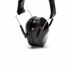 Electronic Ear Defenders Headphones 27Db High NRR Safety Muffs Protector LN8C