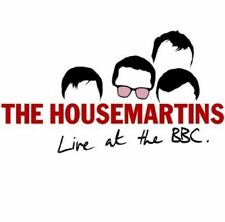 The Housemartins - Live At The BBC Nuevo CD