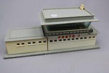 Y1091 Jouef 1716 maquette train Ho 1:87 poste 1 aiguillage moderne assemblé