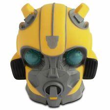 Transformers Bumblebee Illumi-mate Colour Changing Light Portable