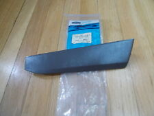 NOS 1990 1991 FORD PROBE CONSOLE FINISH END PANEL GREY RH
