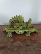 Vintage MOTU figure Vehicle ,Dragon Walker ,Nice Shape ,He-Man