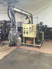 Decker Injection Molding High Pressure Machine Polyurethane Machine