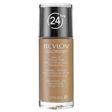 Revlon ColorStay Makeup for Normal/Dry Skin, Natural Tan [330] 1 oz